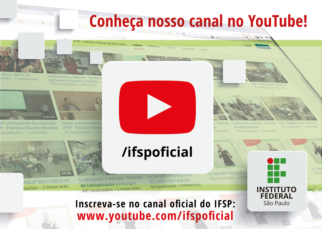 Canal IFSPOFICIAL