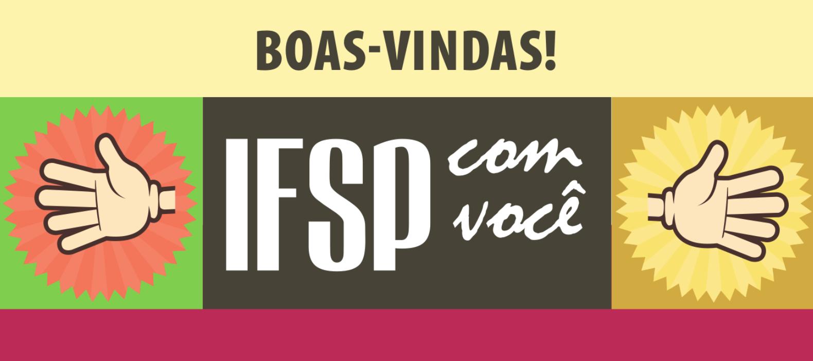 IFSP com você